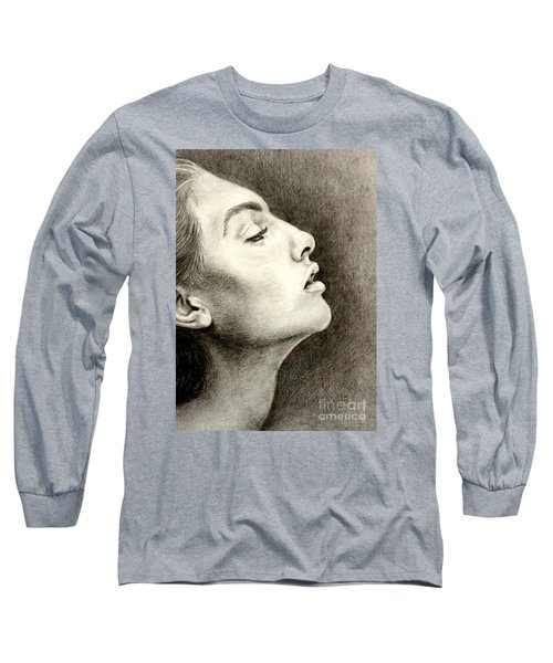 Breathless Long Sleeve T-Shirt