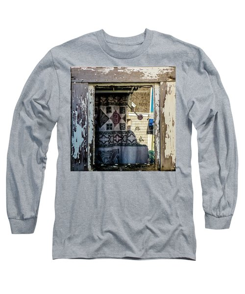 Provincetown 2015 Long Sleeve T-Shirt