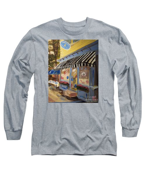 Puddlejumpers Long Sleeve T-Shirt
