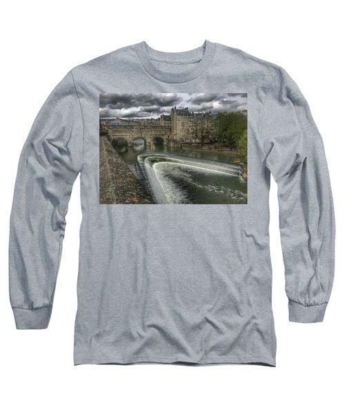 Pulteney Bridge Long Sleeve T-Shirt
