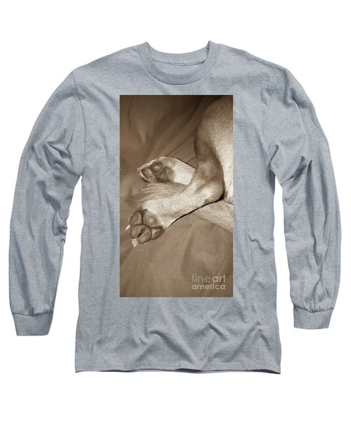 Puppy Love Long Sleeve T-Shirt