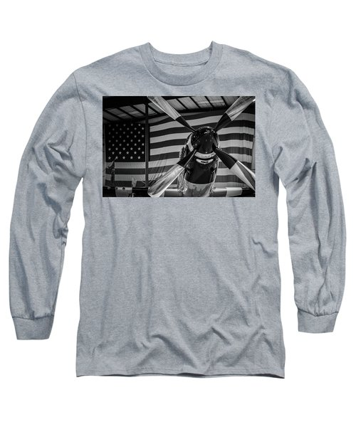 Quick Silver Long Sleeve T-Shirt