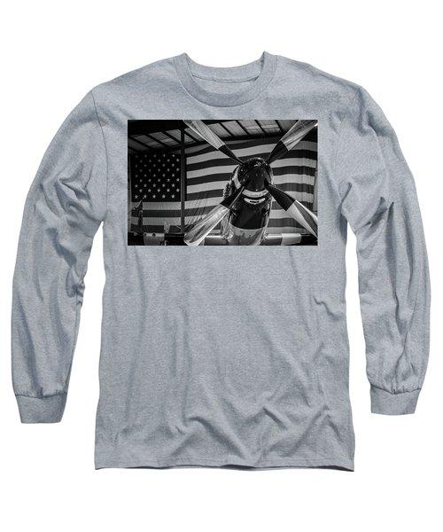 Quick Silver Long Sleeve T-Shirt
