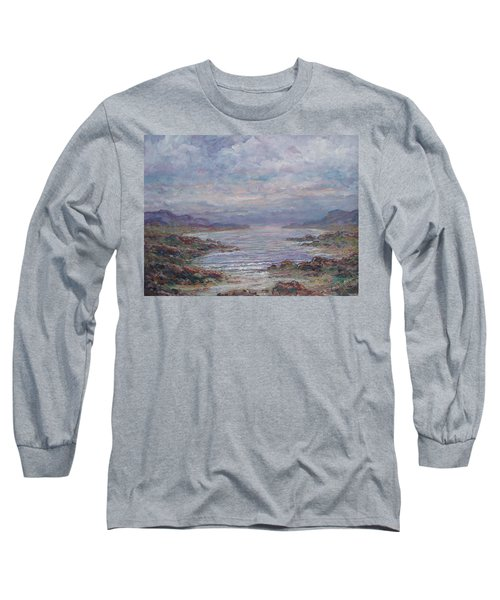 Quiet Bay. Long Sleeve T-Shirt