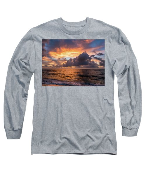 Quiet Beauty Long Sleeve T-Shirt
