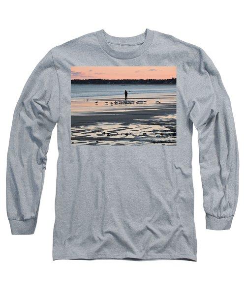 Quiet Light Long Sleeve T-Shirt