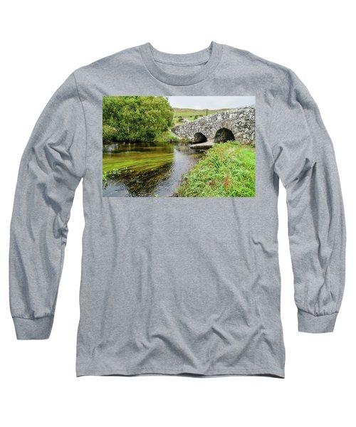 Quiet Man Bridge Long Sleeve T-Shirt