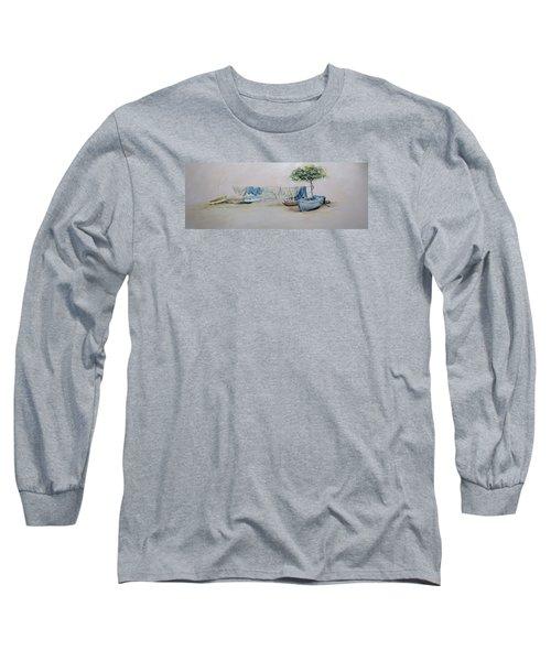 Quietude Long Sleeve T-Shirt