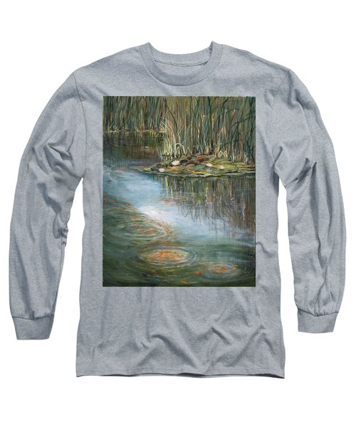 Quintessence Long Sleeve T-Shirt