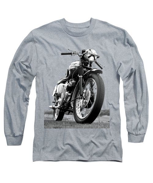 Race Day Long Sleeve T-Shirt