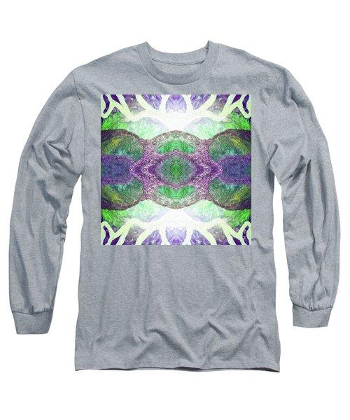 Radiance  Long Sleeve T-Shirt by Rachel Hannah