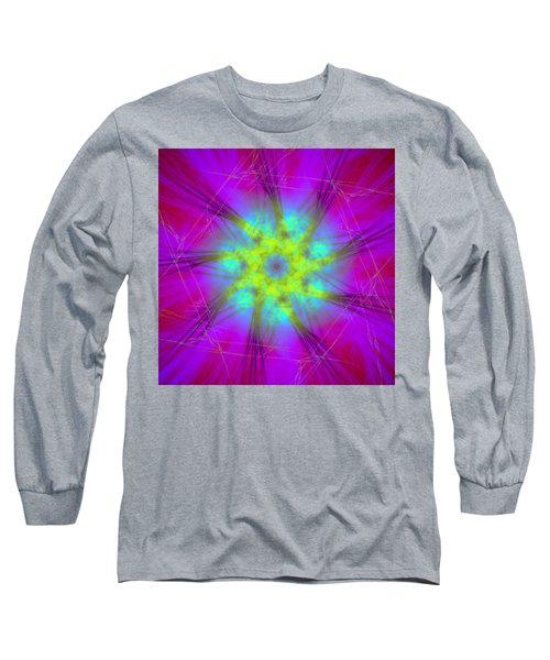 Radicanism Long Sleeve T-Shirt