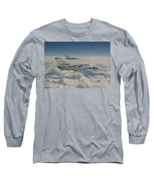 Raf Tornado Long Sleeve T-Shirt