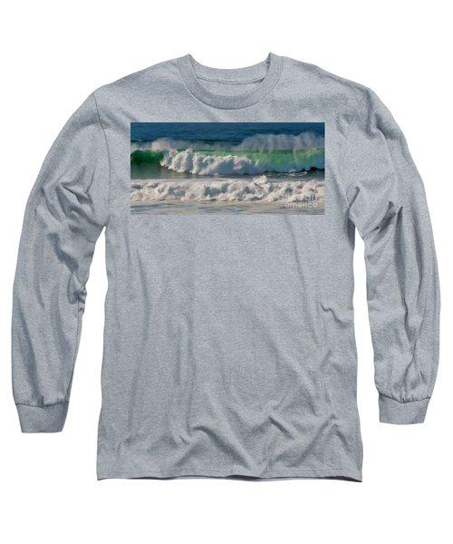 Raging Waters Long Sleeve T-Shirt