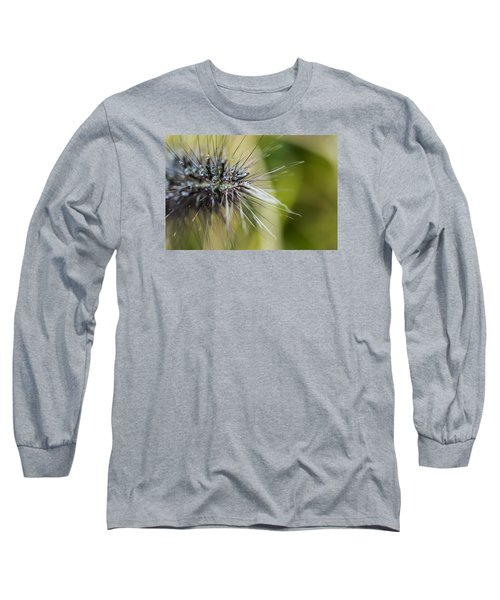 Rain Drops - 9760 Long Sleeve T-Shirt