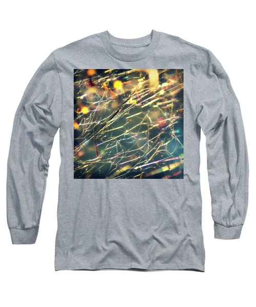 Rainbow Network Long Sleeve T-Shirt