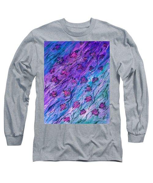 Rainy Days And Sundays  Long Sleeve T-Shirt