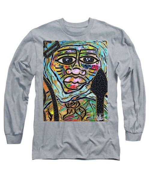Raise Moor Kings Long Sleeve T-Shirt