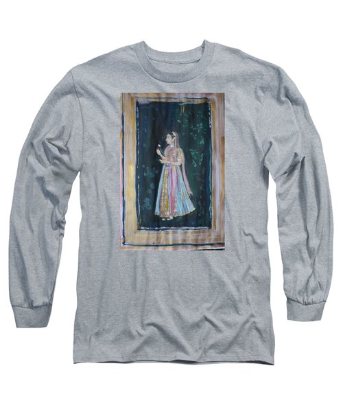 Raj Kumari Long Sleeve T-Shirt