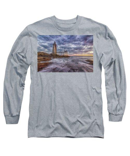 Ram Island Ledges Long Sleeve T-Shirt