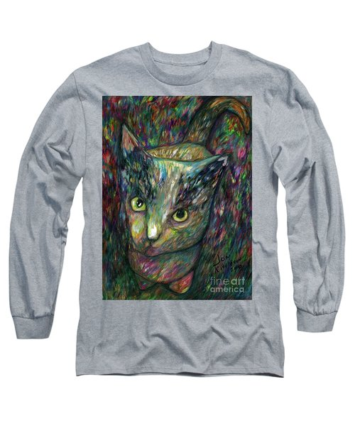 Ramona Long Sleeve T-Shirt
