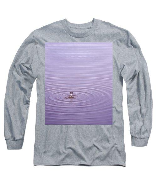 Random Act Of Kindness Long Sleeve T-Shirt