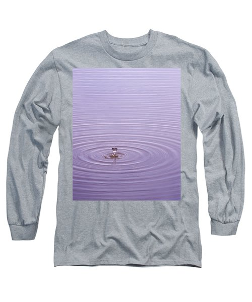Random Act Of Kindness Long Sleeve T-Shirt