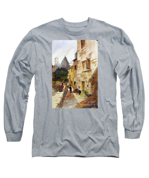 Rapale Long Sleeve T-Shirt