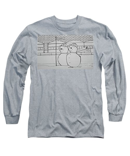 Ready For Spring Long Sleeve T-Shirt