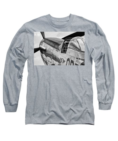 Ready To Fight Long Sleeve T-Shirt