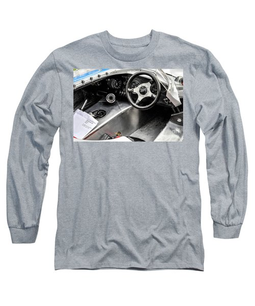 Ready To Go Long Sleeve T-Shirt