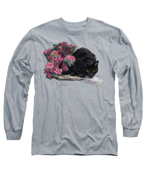 Ready To Pounce Long Sleeve T-Shirt