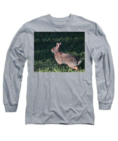 Ready To Run Long Sleeve T-Shirt