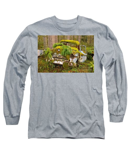 Reclamation Long Sleeve T-Shirt