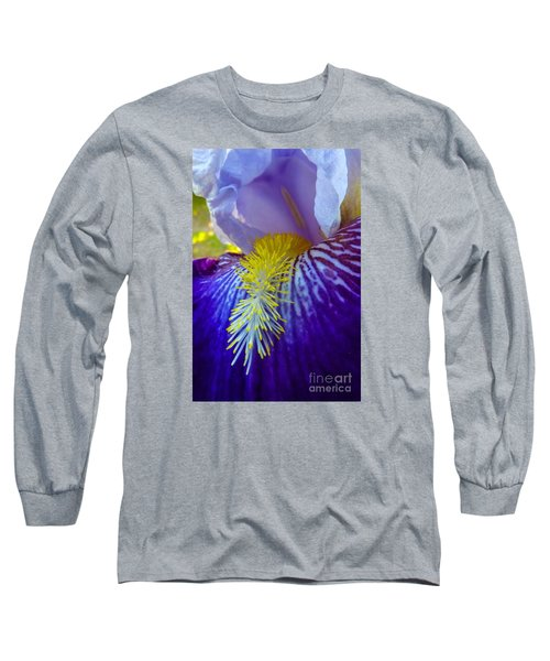Recollection Spring 1 Long Sleeve T-Shirt