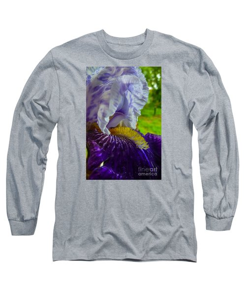 Recollection Spring 4 Long Sleeve T-Shirt