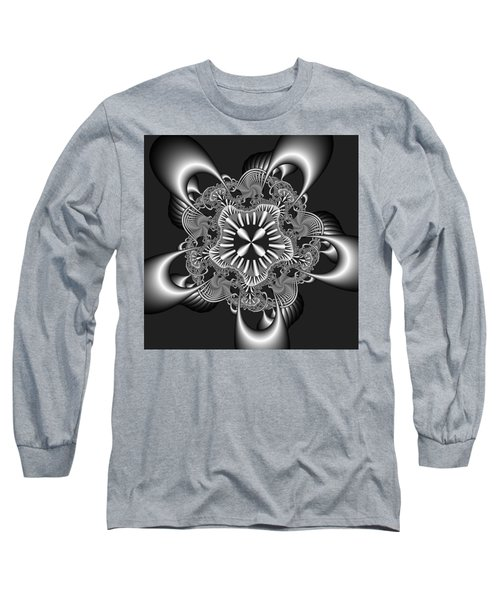 Recomizing Long Sleeve T-Shirt