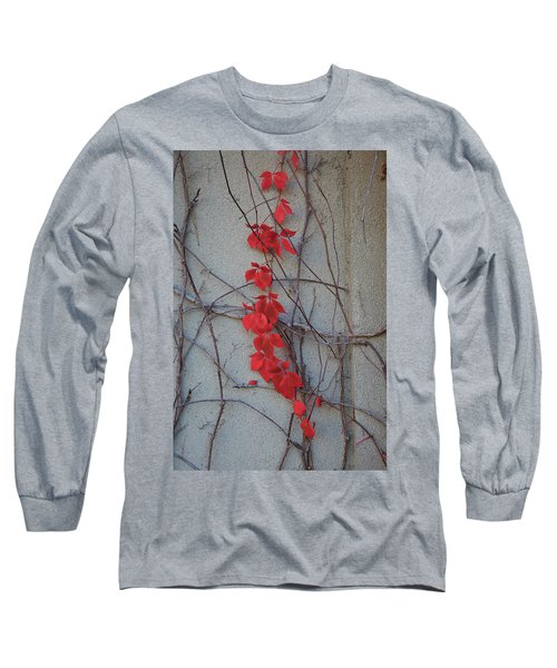Red Vines Long Sleeve T-Shirt