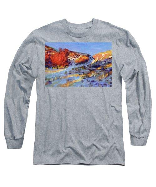 Redbush Long Sleeve T-Shirt