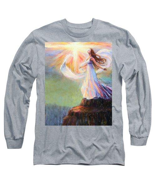 Redeemed Long Sleeve T-Shirt