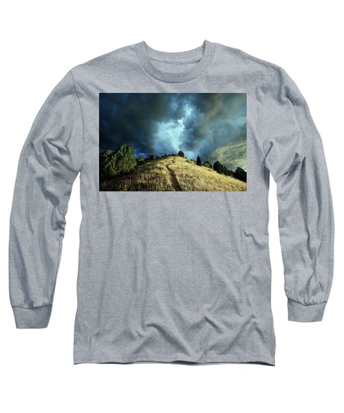 Redemption Trail Long Sleeve T-Shirt