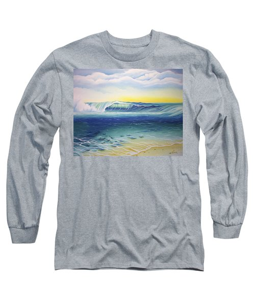 Reef Bowl Long Sleeve T-Shirt