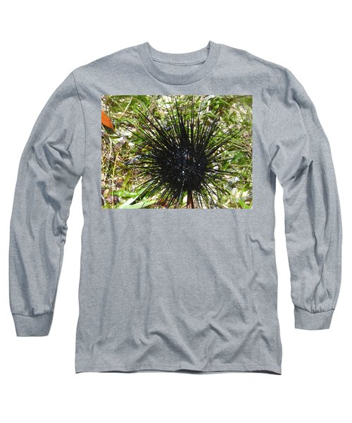 Reef Life - Sea Urchin 1 Long Sleeve T-Shirt