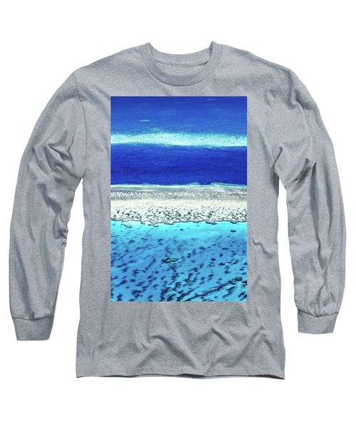 Reefs Edge Long Sleeve T-Shirt