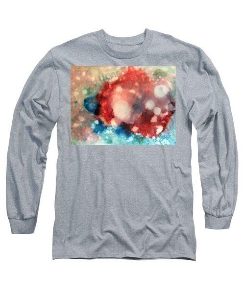 Reflecting Long Sleeve T-Shirt