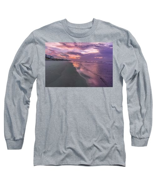 Reflection Of The Dawn Long Sleeve T-Shirt