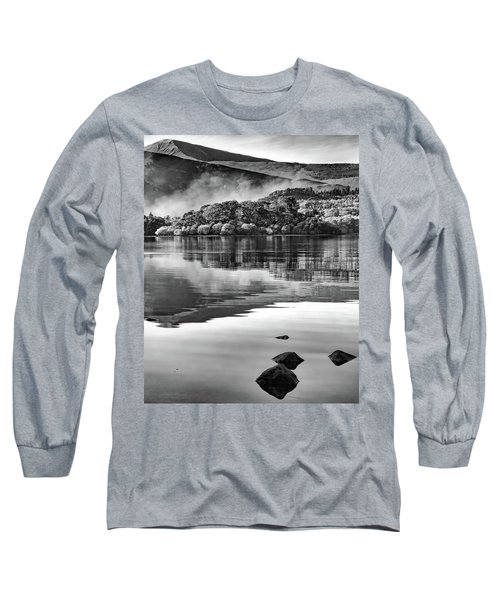 Reflections Of Derwent Long Sleeve T-Shirt