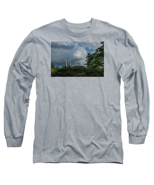 Regal Spires Long Sleeve T-Shirt