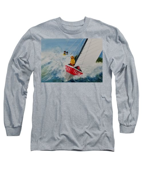 Regatta Long Sleeve T-Shirt