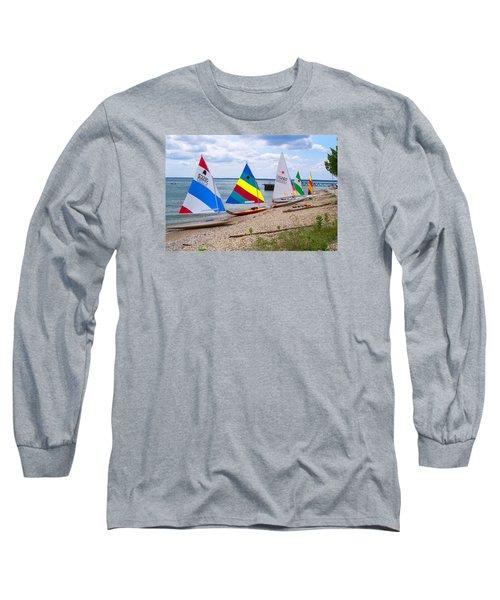 Regatta Long Sleeve T-Shirt